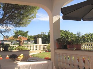 Apartment Anna °3 close to the centre of Krk