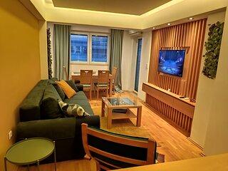 Apartment FANTASY 3 | 5 min to Lake & Old Town