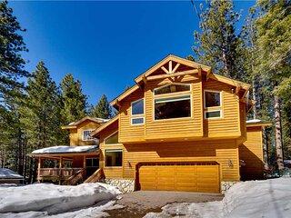 Bear's Walk South Lake Tahoe House