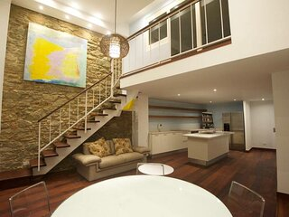Luxury loft in Casco Antiguo by The Perfect-Host