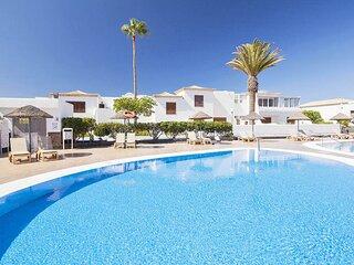 San Andrés Resort Apartment 231