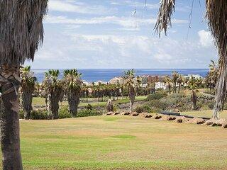 San Andres Resort Villa 92