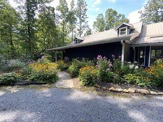 Stillwater Retreat On Little River family retreat