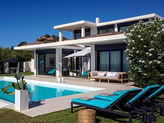 Villa Marita Luxury Sea View