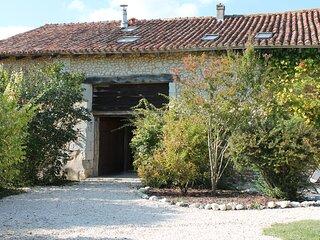 La Grainerie, Le Manoir de Longeveau
