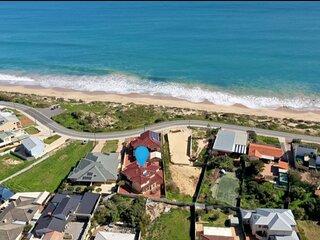Beachside Getaway Halls Head