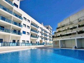 Apartamento de calidad superior en plena Bahía de Alicante