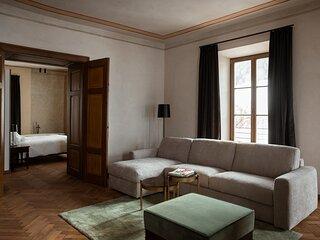 Maurn - Exclusive Historic Suites - Dolomites