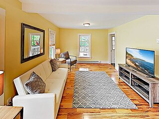 Coastal New England Gem | 2-Unit House | 5-Minute Walk to Sorrento Harbor