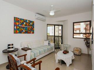 Riviera, apartamento familiar em clube 5 estrelas