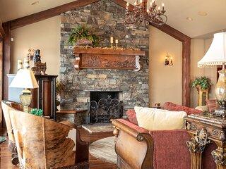 Flathead Valley - BF - Flathead River Luxury Retreat