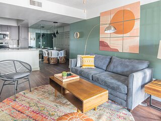WanderJaunt | Sycamore | 2BR | South Scottsdale
