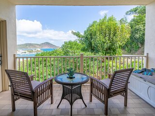 Tortuga Del Mar - 1BR/1BA Condo on the East End of St. Thomas