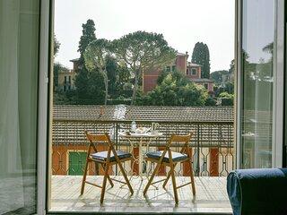 Una Finestra su Villa Durazzo by Wonderful Italy