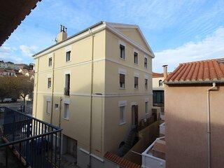 Agreable appartement T2 a deux pas du Port, WIFI et parking