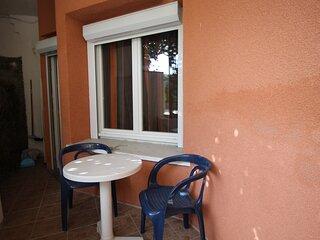 A deux pas du Port, appartement pour 4 personnes avec terrasse