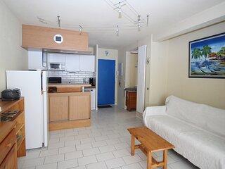 Appartement T2 sur le port d'Argeles - Parking - Climatisation