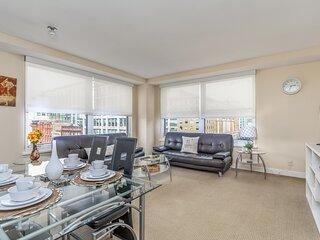 Washington 2 Bedroom Furnished Apartments