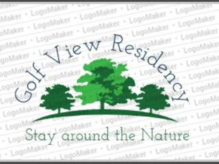 Golf view Residency