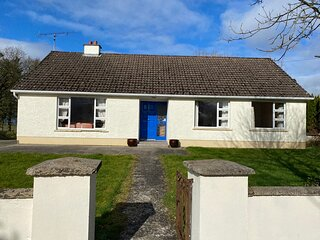 An ideally located bungalow