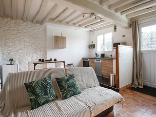 Amazing house in Pierrefonds & Wifi