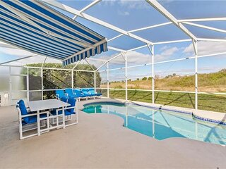 4 Bedroom Villa With Private Pool & Golf Course View