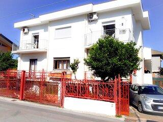 GOETHE PAESTUM HOUSE