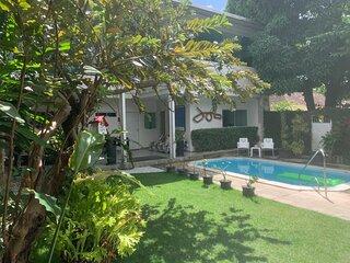 Pousada Flat Hotel em Casa Forte Suite Master