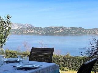 SAN TEODORO PUNTA EST GIARDINO VISTA MARE by Sardinia Rental Home