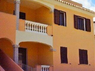 SARDEGNA LA CALETTA TRILO CON VERANDA, vacation rental in La Caletta