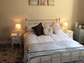 Intown Apt Suite, Berwick-Upon-Tweed