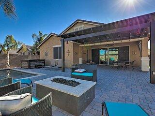 NEW! Queen Creek Oasis w/ Pool + Resort Amenities!