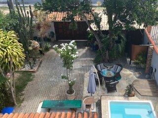 Casa Camaleao