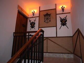 Aposentos Olite, una estancia 'Real'