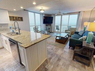Pelican Beach Resort Condo Rental 1501
