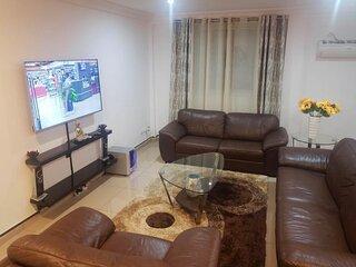 Luxury Appartement and Studio