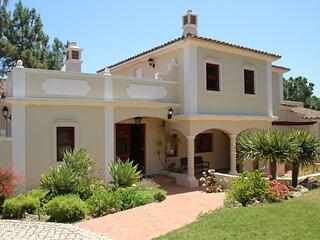Villa Cajul