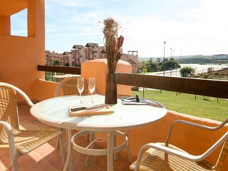 849 - 2 bed apartment, Casares del Sol, Estepona