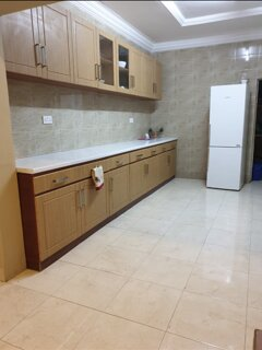 4 bedroom Full compound to rent with private parking in bijilo close to Qcity