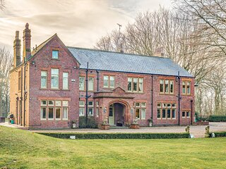 The Extravagant Old Rectory