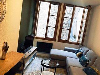 Studio N 202 Furnished Besancon 15 Rue Battant