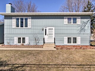 NEW! Charming Rochester Home, 4 Mi to Mayo Clinic!