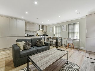 01 - Deanway Serviced Apartments Chalfont St Giles - Apt A