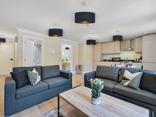 03- Deanway Serviced Apartments Chalfont St Giles - Apt B