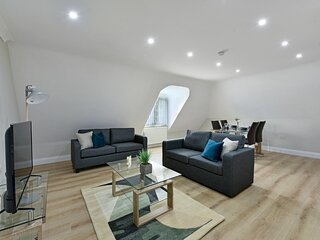 07- Deanway Serviced Apartments Chalfont St Giles - Apt C