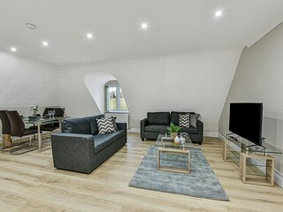 08 - Deanway Serviced Apartments Chalfont St Giles - Apt D