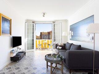 Home2Book Las Caletillas Avenue & Beach