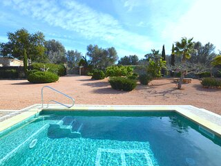 Casa Mía con piscina