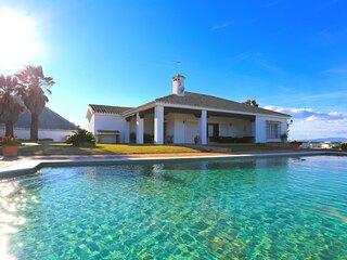 LAS BREÑAS Premium Rural Villa 4PAX