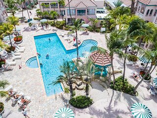 Two Bedroom Suite: Caribbean Palm Village Resort